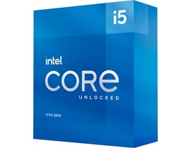 Intel Core i5 11600K 3.9GHz 6 Core CPU