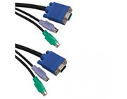 ICIDU KVM Switch Cable