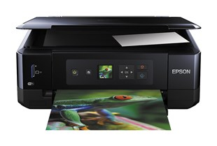 Epson Expression Premium XP-530 (A4) Colour Inkjet Printer (Print/Copy/Scan)