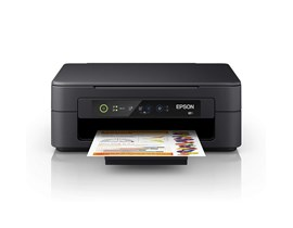 Epson Expression Home XP-2100 3-in-1 Inkjet Printer with Wi-Fi