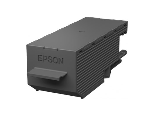 Epson ET-7700 Series Maintenance Box for EcoTank ET-7750/ET-7700 Printers