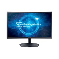 Samsung C24FG70FQU 24 inch LED 144Hz 1ms Gaming Curved Monitor, 1ms
