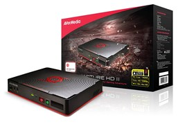 AVerMedia C285 Game Capture HD II HDMI Video Capturing Device