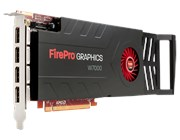 HP FirePro W7000 4GB Pro Graphics Card