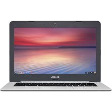 "ASUS Chromebook C301SA 13.3"" 4GB 64GB Laptop"