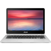 ASUS Flip C302CA 12.5 Touch  Chromebook - Core m7 8GB RAM, 64GB