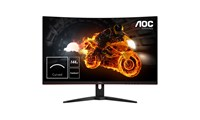 AOC C32G1 31.5 inch LED 144Hz 1ms Gaming Curved Monitor - Full HD