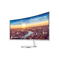 Samsung C34J79 34 inch LED Curved Monitor - 3440 x 1440, 4ms, HDMI