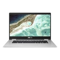 ASUS C523NA 15.6 Touch  Chromebook - Pentium 1.1GHz CPU, 8GB RAM