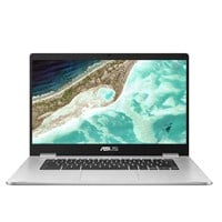 ASUS C523NA 15.6 Touch  Chromebook - Celeron 1.1GHz CPU, 8GB RAM
