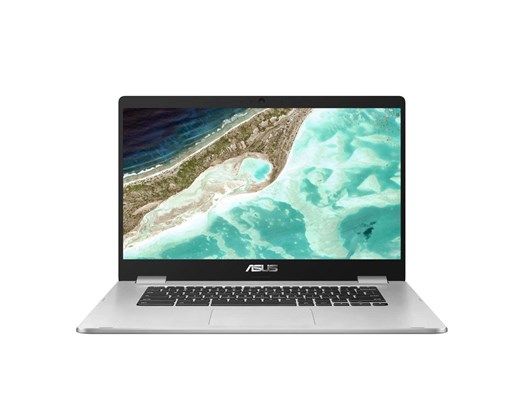 "ASUS C523NA 15.6"" Touch  8GB Celeron Chromebook"