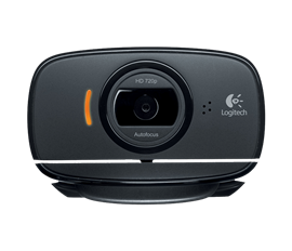 Logitech C525 (8MP) HD Webcam