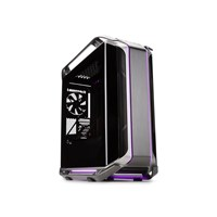 Cooler Master COSMOS C700M Full Tower Gaming Case - Silver USB 3.0