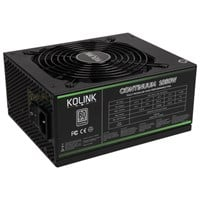 Kolink Continuum 1050W Modular Power Supply 80 Plus Platinum
