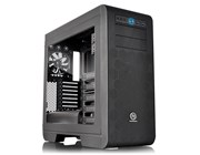 Thermaltake Core V51 Power Cover Edition Black