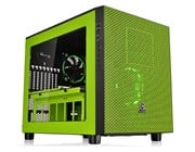 Thermaltake Core X5 Riing Edition Green Gaming