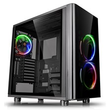 Thermaltake View 31 TG RGB Black Case