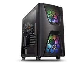 Thermaltake Commander C34 Mid Tower Gaming Case