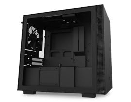NZXT H210 Mini Tower Gaming Case