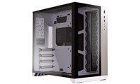 Lian Li PC-O11DW Mid Tower Gaming Case - White USB 3.0