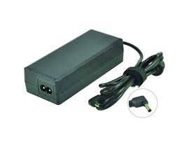 2-Power AC Adaptor 19V 3.42A 65W