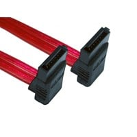 SATA II Data Cable - Right Angled