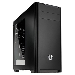 BitFenix Nova Midi Tower Black Case