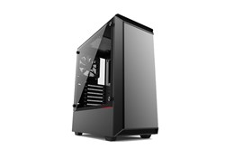 Phanteks Eclipse P300 Mid Tower Case - Black