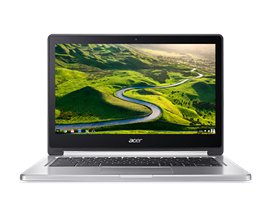 "Acer R 13 13"" Touch  4GB 64GB Chromebook"