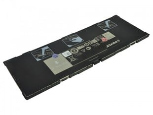 2-Power 2-Cell 4300mAh 7.4V Laptop Battery Pack