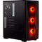 Corsair SPEC-DELTA RGB Mid Tower Gaming Case - Black USB 3.0