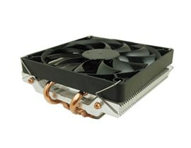 Gelid Solutions SlimHero Low Profile CPU Cooler