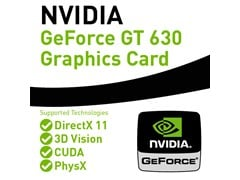 CCL Choice GeForce GT 630 1GB Graphics Card