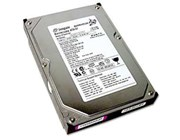 "CCL Choice 40GB IDE 3.5"" Clean Pull HDD Drive"