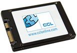 CCL Choice 120GB Solid State Drive (SSD)