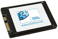 "CCL Choice   240GB 2.5"" SATA III SSD"