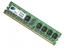 CCL Choice   1GB (1x 1GB) 400MHz DDR RAM