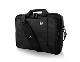 V7 16 inch Professional Front Loading Laptop Case