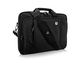 V7 17 inch Professional FrontLoading Laptop Case