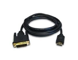 5m HDMI to DVI Cable