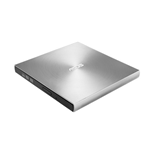 Asus SDRW-08U7M-U External Ultra-Slim DVD Writer with M-Disc Support (Silver)