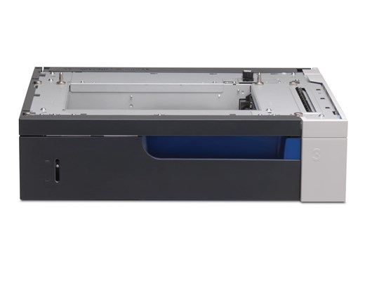 HP Colour LaserJet 500-Sheet Paper Tray