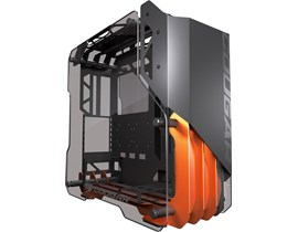 Cougar Blazer Mid Tower Gaming Case