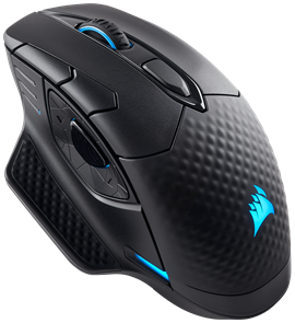 Corsair Dark Core RGB Wired/Wireless Gaming Mouse (EU)
