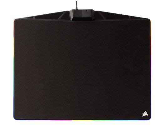 Corsair MM800 RGB POLARIS Gaming Mouse Pad - Cloth Edition (350mm x 260mm x 5mm)