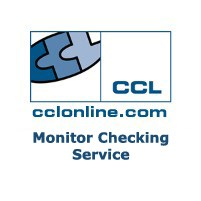 CCL Monitor Checking Service - (Incurs 1-2 day delay)