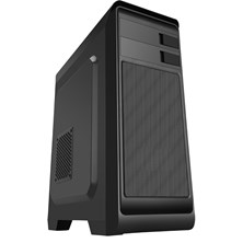 CiT Hero Black Midi Tower Case