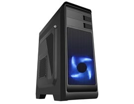 CiT Hero Case - Black