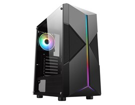CiT Pyro Mid Tower Gaming Case