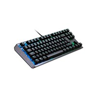 Cooler Master CK530 RGB LED USB Mechanical Tenkeyless Gaming Keyboard with Gateron Blue Switches